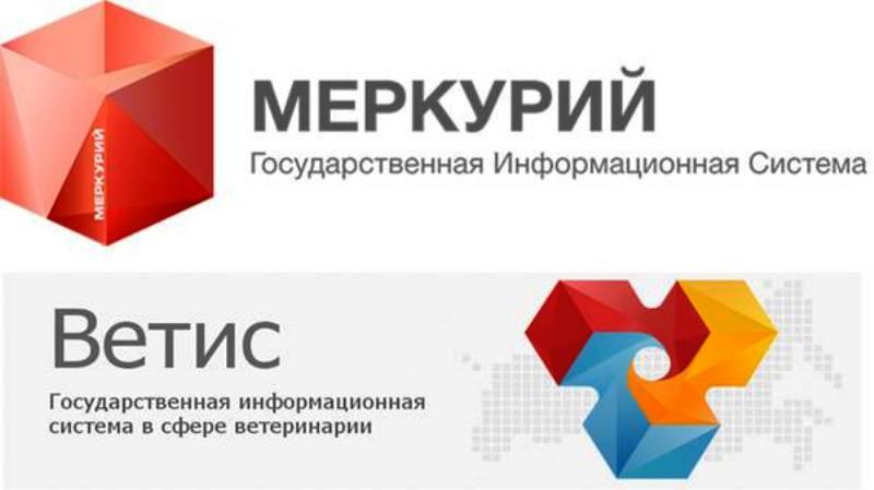 Государственная информационная система Меркурий