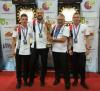 Чемпионат Европы по дартсу
