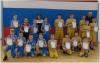 Открытый турнир по баскетболу, посвященный празднику День защитника Отечества